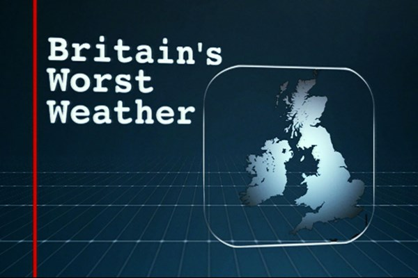 Britain's Worst Weather