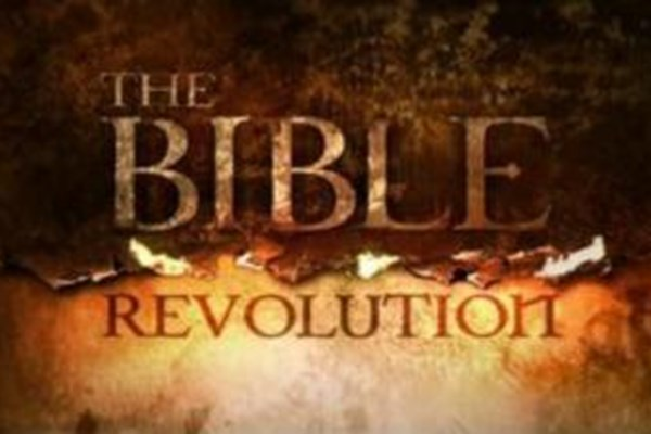 The Bible Revolution